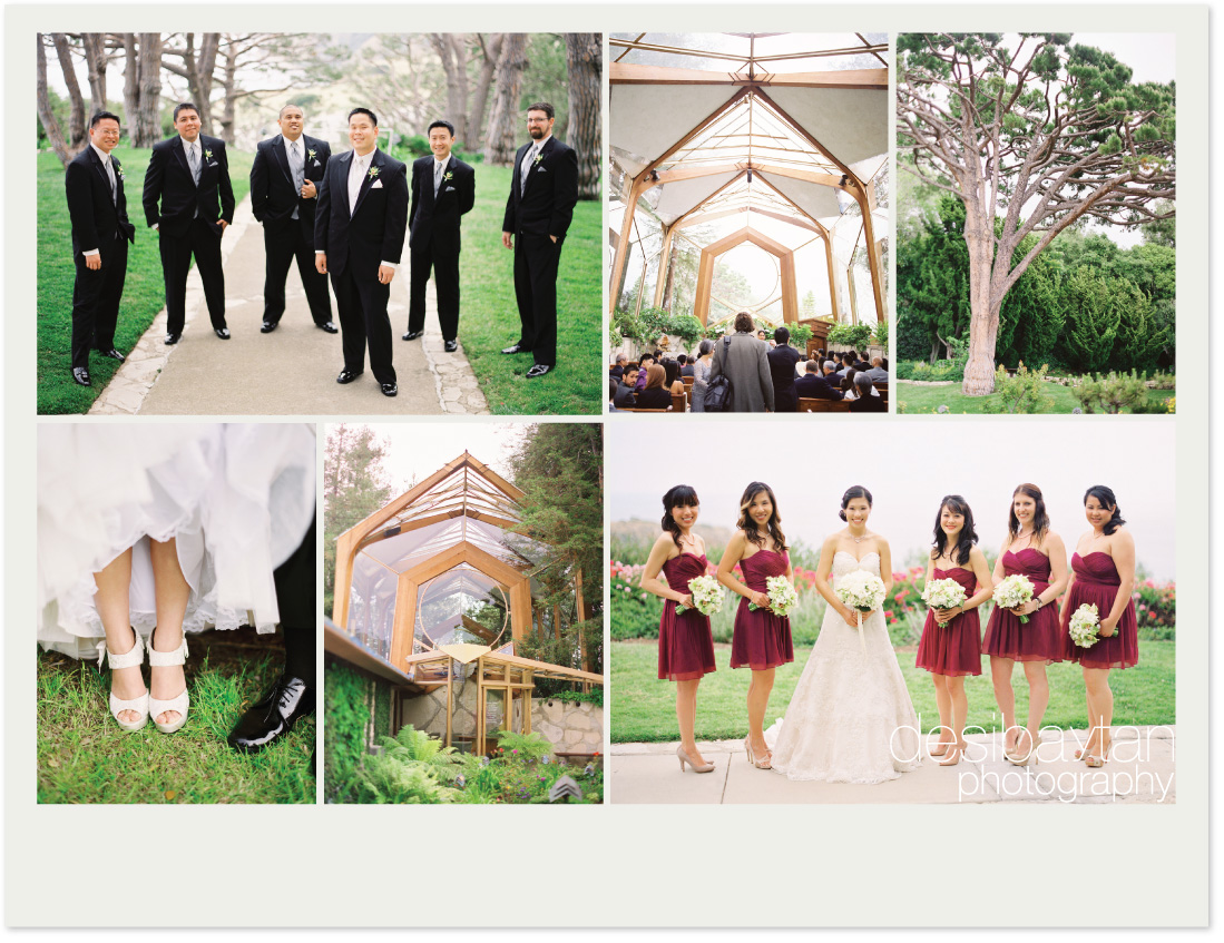 Desi Baytan Photography Southern California Wedding Photographer