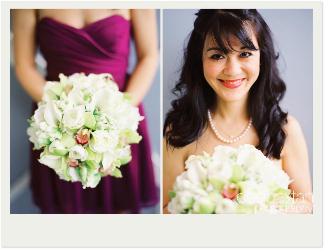 Christina and Charlie Wedding by Desi Baytan Photography