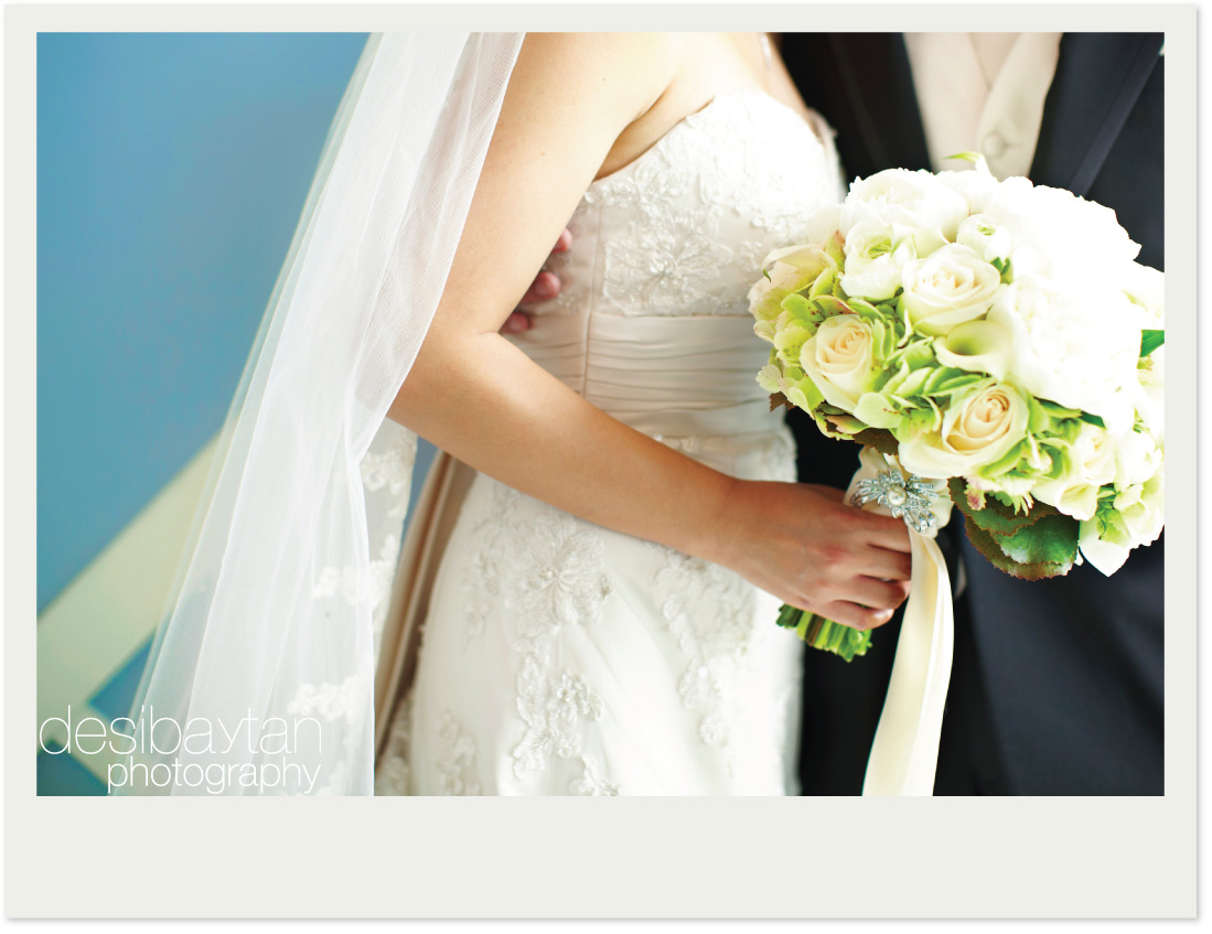 Christina and Charlie Wedding by Desi Baytan Photography