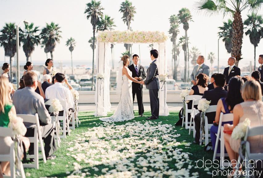 John constance wedding