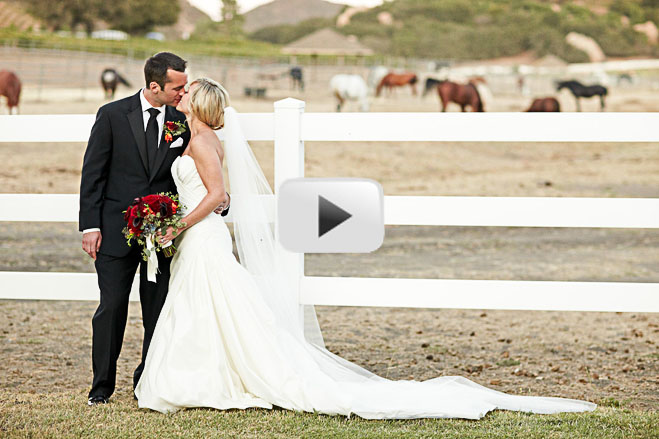 Laura & Chris Wedding Slideshow.  Click to play.