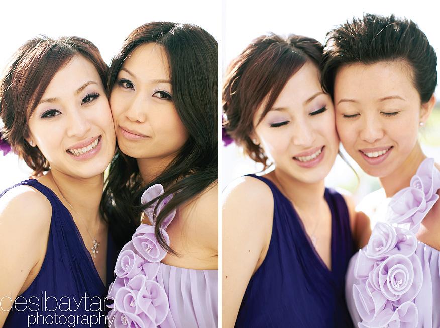Chiali Meng Makeup Artist