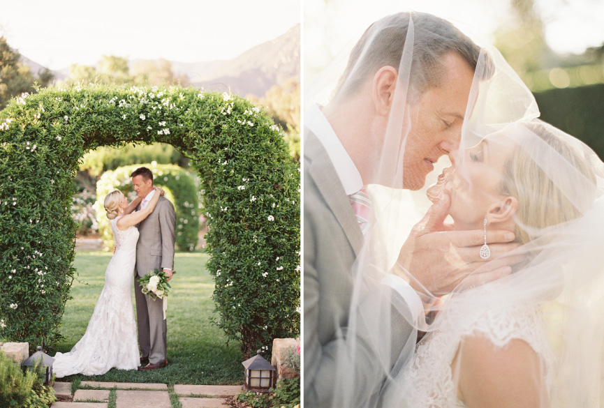 San Ysirdo Ranch Wedding