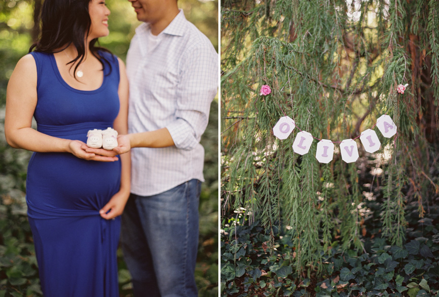 Los Angeles Maternity Photography