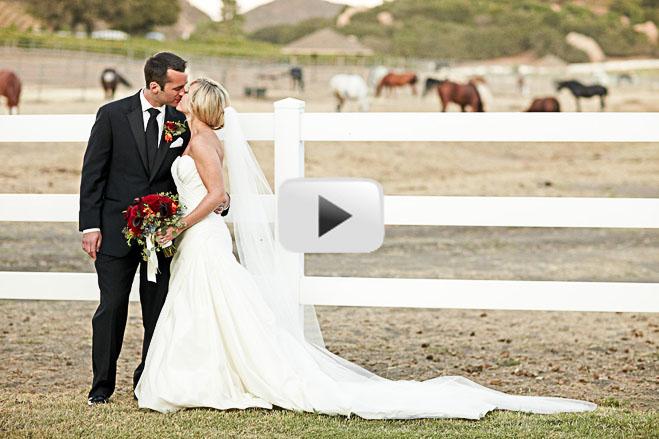 Laura & Chris Wedding Slideshow.  Click to play.